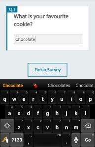 Mobile Survey