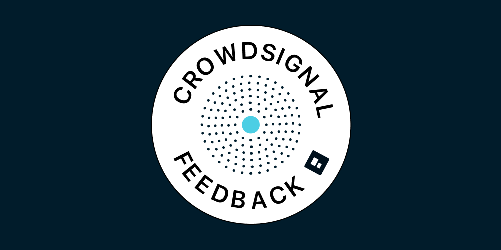 We are listening: The rating scale question, copy/pasting answer options, and a new feedback community.